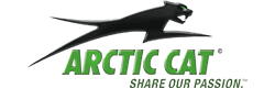 Arctic Cat, proud sponsor of 2018 sled expo