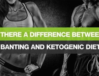 Is there a difference between the Banting and Ketogenic diets?