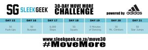 Sleekgeek-30-Day-Move-More-Challenge-Week-3