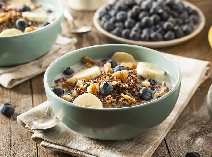 Get a healthy start to your day with these nutrient dense breakfast foods compressor