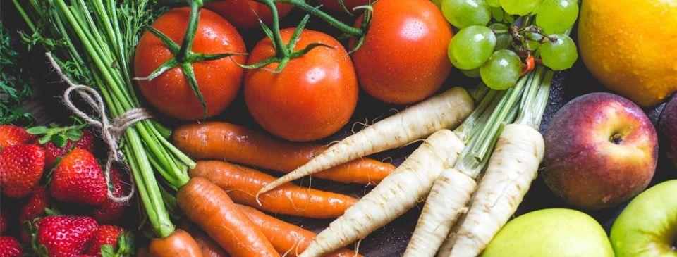 Good nutrition provides nutrient density