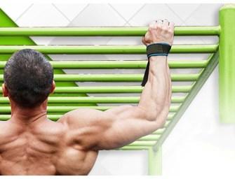 10 Reasons to do bodyweight training