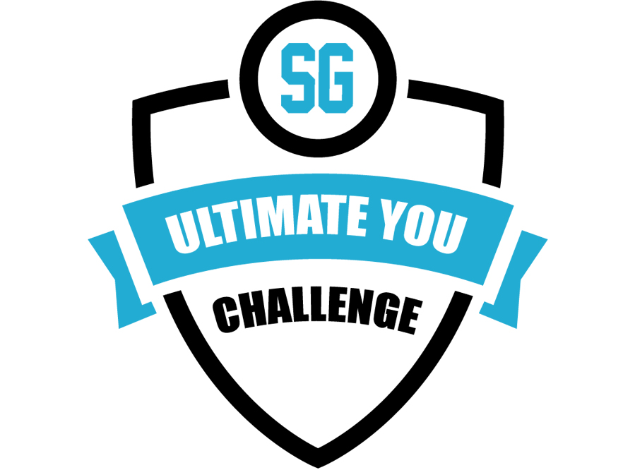 Join the Sleekgeek ULTIMATE YOU 8-Week Transformation Challenge