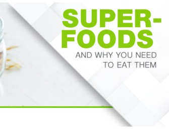 Superfoods and why you need to eat them