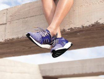 Greater Every Run – adidas ULTRABOOSTX Mystery Blue
