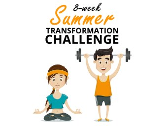 Entries are open for the Sleekgeek 8-Week Transformation Challenge