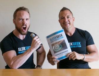 Sleekgeek Online Workshop – How to be More Consistent