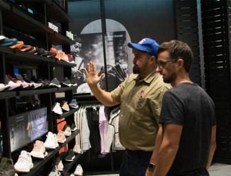 Two hard-working Sleekgeeks go on a R10,000 adidas Shopping Spree!