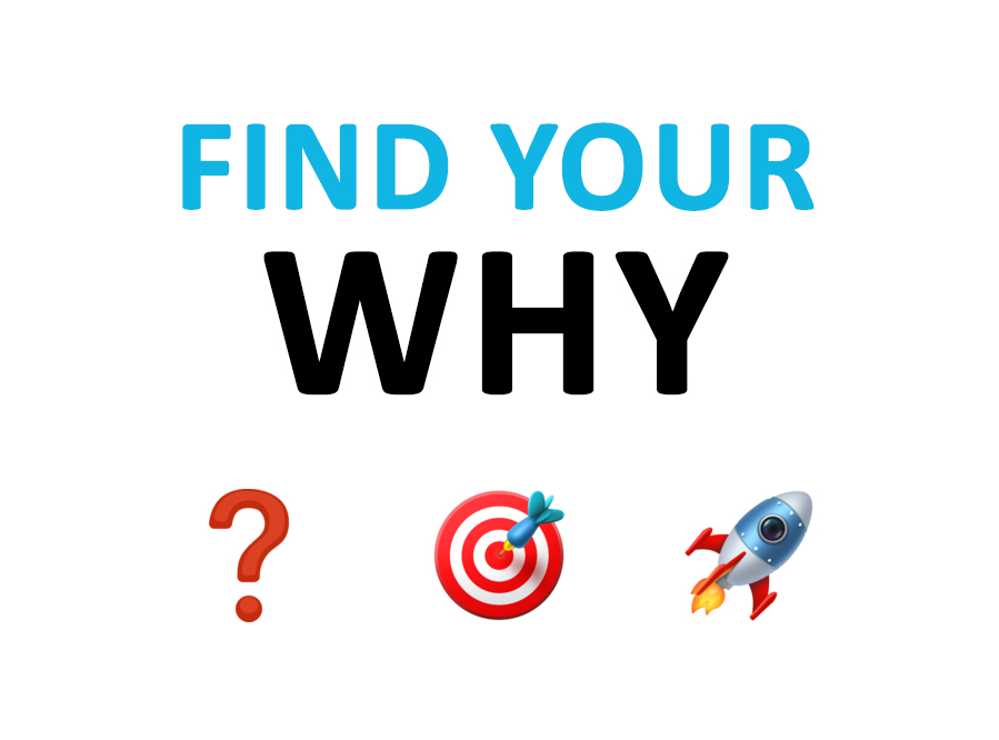 Find Your Why v2