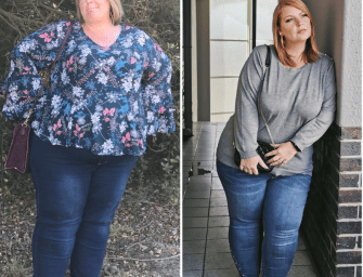 QA: Debbie lost 32kgs and realised she needed to heal her mind before her body!