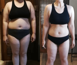 QA: Tanya drops 30kg and gains new-found confidence!