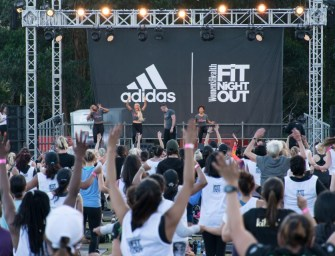 Win tickets to Women's Health Fit Night Out Joburg