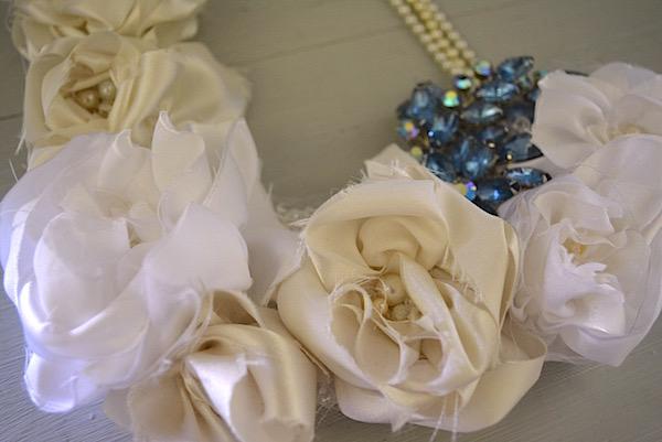Whites flower necklace whites flower necklace mightylinksfo