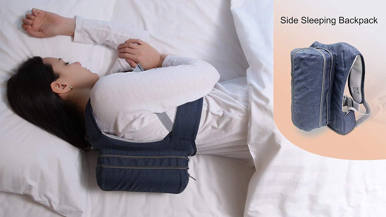 Side Sleeper Pillow  The Best Pillows for Snoring  Apnea