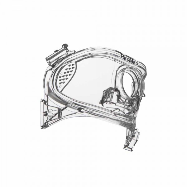 Resmed Mirage Liberty Full Face Mask Frame Assembly