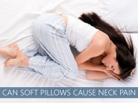 How Can Soft Pillows Cause Neck Pain In Side-Sleepers ...