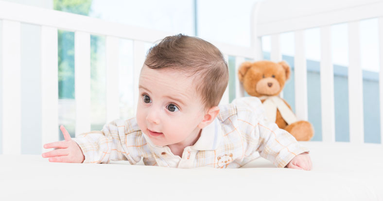 Top 4 Organic Natural Crib Mattress Picks For 2019  Reviews  Ratings