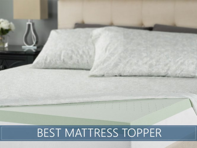 Top Rated Mattress Toppers Reviewed