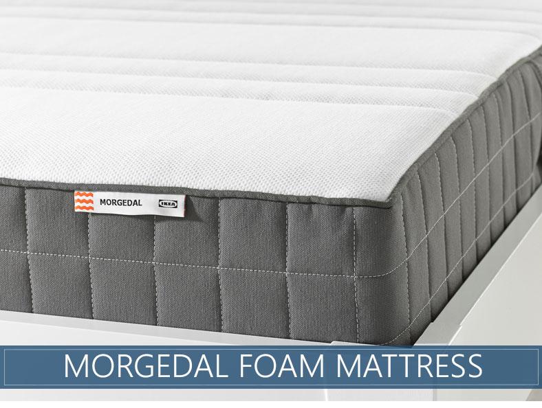 Morgedal Foam Mattress