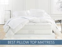 Pillow Top Mattress | hybridsleepmattress.com