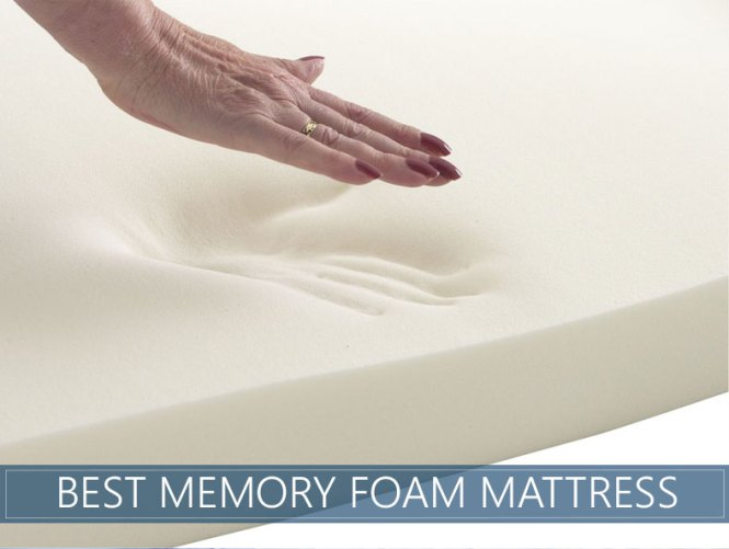 What Is The Ultimate Memory Foam Mattress In 2018