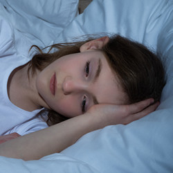 Child Children Sleep Disorders