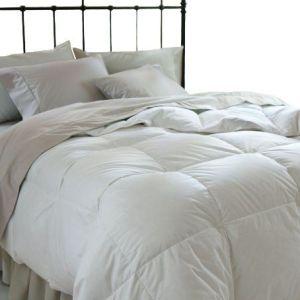 All-Season-Down-Alternative-King-Comforter-White-0