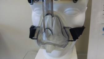 large CPAP Mask