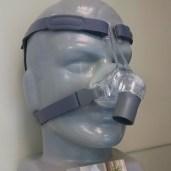 Obstructive Sleep Apnea - Nasal CPAP Mask