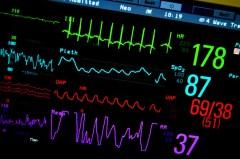 health monitor and sleep