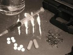 drugs alcohol and sleep