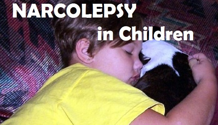 Narcolepsy in Children and Teens