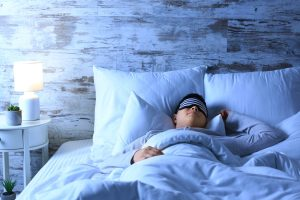 How smoking affects your sleep