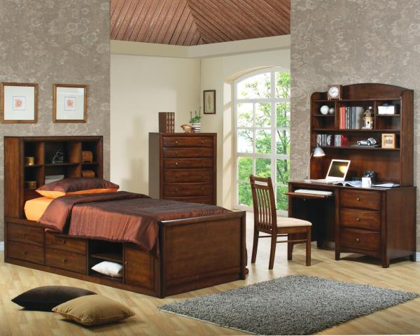 Sleep Concepts Mattress & Futon Factory Amish Rustics - Furniture Youth Bedroom