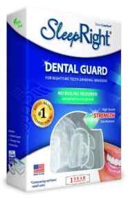 sleep right dura comfort