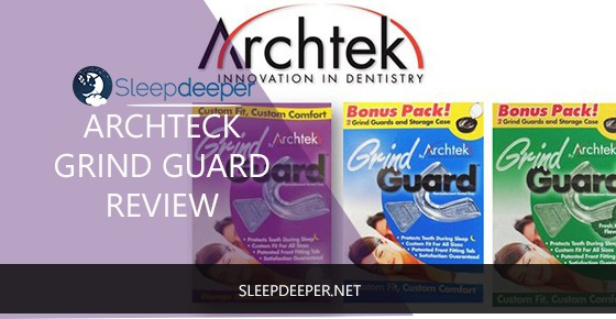 archtek grind guard review