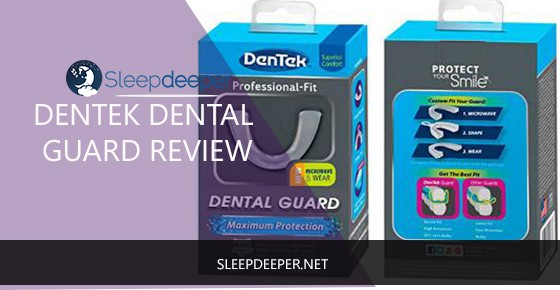 dentek dental guard review