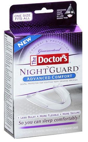 doctors night guard review