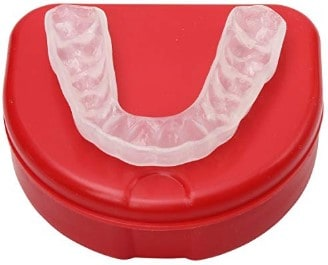 Custom Flexible Super Hard Dental Night Teeth Guard (Splint for Bruxism)