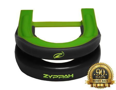 zyppah rx anti snoring mouthpiece