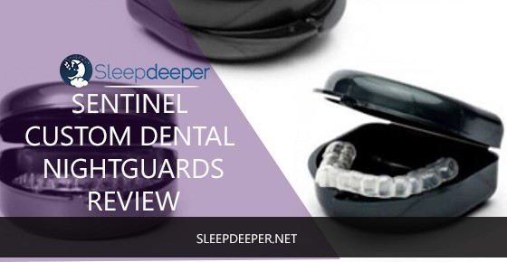 sentinel custom dental nightguard review