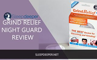 grind n relief night guard review