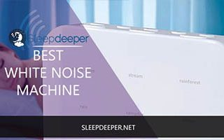 white noise machine reviews