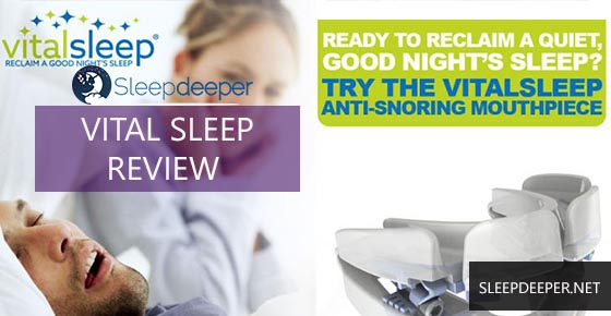 vital sleep review