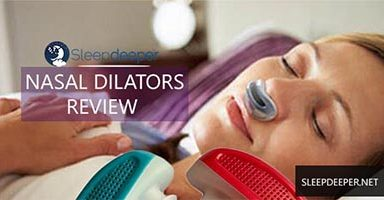 best nasal dilators