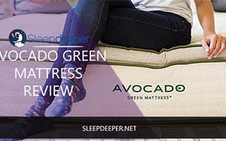 avocado mattress reviews