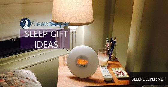 best sleep gift ideas
