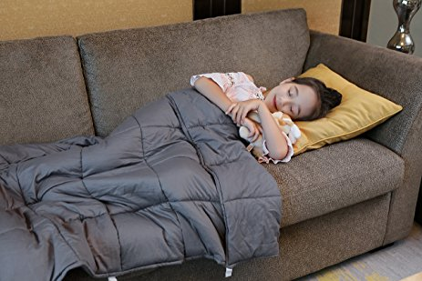 weighted blanket by YnM for children