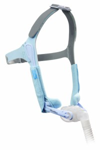 Swift LT Nasal Pillows Mask System with Headgear ...