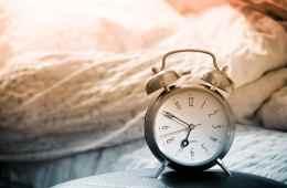 hormones and sleep